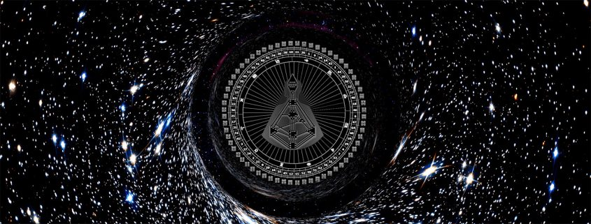Rave Kosmologie Vortrag