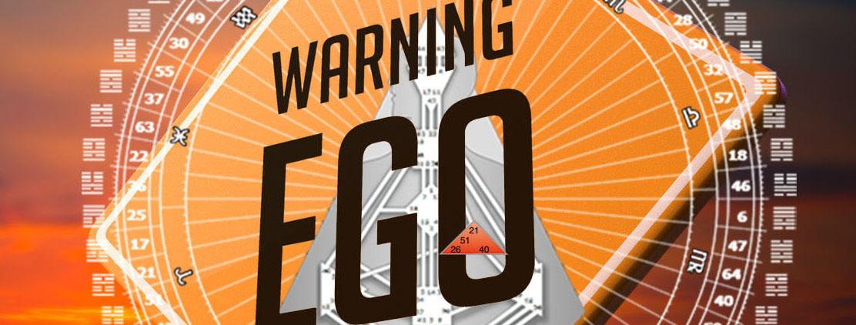 Human Design | Ego – Stolperstein oder Chance?