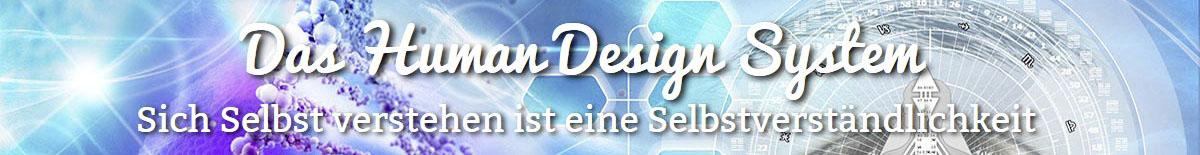 Das Human Design System