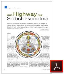 Der Highway zur Selbsterkenntnis